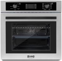Электрический духовой шкаф Zorg Technology BE10 LD IX -