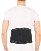 Корсет ортопедический пояснично-крестцовый Trives Т-1554 (XL) -