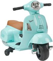 Детский мотоцикл Happy Baby Jasper / 50020 (ментоловый) -