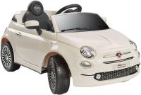 Детский автомобиль Happy Baby Beetle / 50022 (белый) -