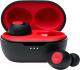 Беспроводные наушники JBL Tune 115TWS / T115TWSRED (черный/красный) -