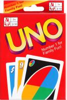 Настольная игра Darvish UNO / DV-T-2311 -
