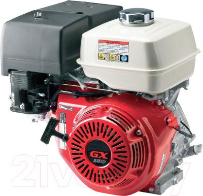 Двигатель бензиновый STF GX390