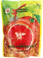 Мыло жидкое Вкусные секреты Грейпфрутовое дой-пак (2л) -
