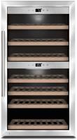 Винный шкаф Caso WineComfort 660 Smart -