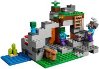 Конструктор Jisi Bricks 837 -