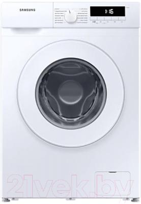 Стиральная машина Samsung WW80T3040WW/LP