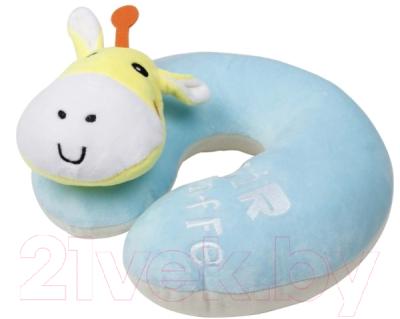 Подушка на шею Roxy-Kids Жираф / RHP-006