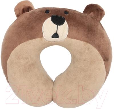 Подушка на шею Roxy-Kids Мишка / RHP-005