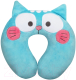 Подушка на шею Roxy-Kids Кот / RHP-004 -