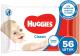 Влажные салфетки детские Huggies Classic (56шт) -