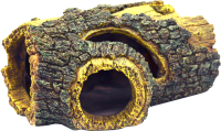 Декорация для террариума Lucky Reptile Wooden Cave Small / WC-S -