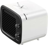 Традиционный увлажнитель воздуха Baseus CXTM-21 (черный/белый) -