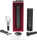 Штопор для вина Prestigio Bolsena Smart Wine Opener / PWO101BK (черный) -