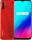 Смартфон Realme C3 3/64GB / RMX2020 (красный) -
