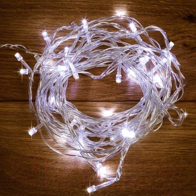 Светодиодная гирлянда Neon-Night Твинкл Лайт 303-185 гирлянда светодиодная neon night твинкл лайт 25 led свечение синее 4 м 303 013
