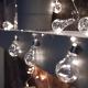 Светодиодная гирлянда Neon-Night Ретро-лампы / 303-095 (белый) -