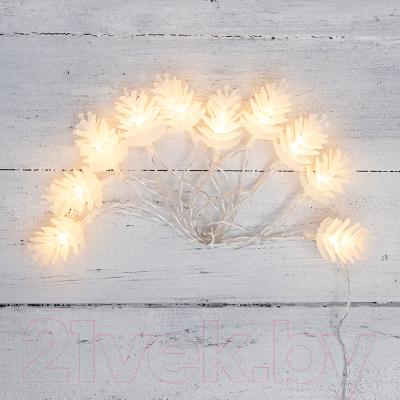 Светодиодная гирлянда Neon-Night Шишки 303-098