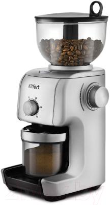 Кофемолка Kitfort KT-749