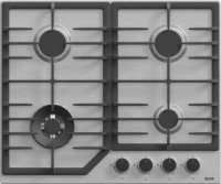Газовая варочная панель Zorg Technology BLC FDW IX -
