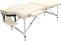 Массажный стол SL Relax Aluminium BM2723-2 (бежевый) -