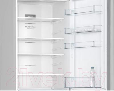 Холодильник с морозильником Bosch KGN39UL22R