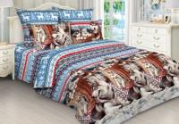 Комплект постельного белья Моё бельё Классик 5816 2 -