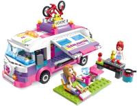 Конструктор Brick Автобус / 2004 -