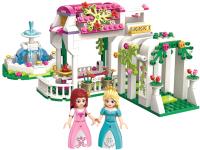 Конструктор Brick Сад Принцессы / 2602 -