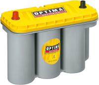 Автомобильный аккумулятор Optima Batteries Batteries YTS5.5 (75 А/ч) -
