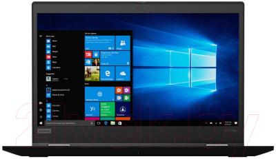 Ноутбук Lenovo ThinkPad X13 Yoga G1 (20SX0000RT)