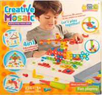 Конструктор Qunxing Toys 881 -