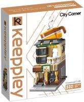 Конструктор Keeppley C0102 -