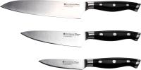 Набор ножей Swiss Diamond SDPKSET 03 (3шт) -