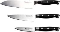 Набор ножей Swiss Diamond SDPKSET 04 (3шт) -