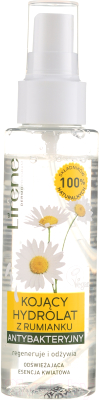 Гидролат для лица Lirene Успокаивающий Ромашка (100мл)