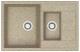 Мойка кухонная Elmar M-09M (песочный Q9) -