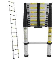Телескопическая лестница Алюмет TLS 4.1 -