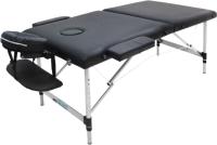 Массажный стол SL Relax Aluminium BM2723-1 (черный) -