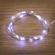 Светодиодная гирлянда Neon-Night Роса с пробкой 302-025 LED (белый) -