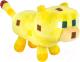 Мягкая игрушка Minecraft Ocelot. Детеныш оцелота / TM16534 -