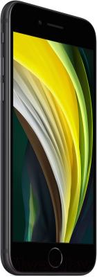 Смартфон Apple iPhone SE 128GB / MHGT3 (черный)