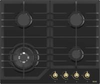 Газовая варочная панель Zorg Technology BLC FDW RBL (EMY) -