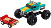 Конструктор Lego Creator Монстр-трак / 31101 -