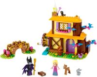 Конструктор Lego Disney Лесной домик Спящей красавицы / 43188 -