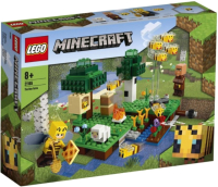 Конструктор Lego Minecraft Пасека / 21165 -
