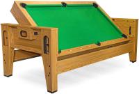 Игровой стол Dynamic Billard Трансформер 3-в-1 50.008.07.1 -