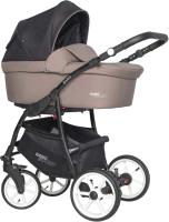 Детская универсальная коляска Riko Basic Sport 3 в 1 (02/Dakar) -