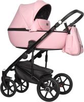 Детская универсальная коляска Riko Ozon Ecco 3 в 1 (23) -