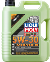 Моторное масло Liqui Moly Molygen New Generation 5W30 / 9952 (5л) -
